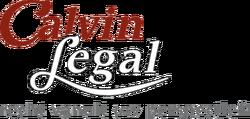 Calvin Legal