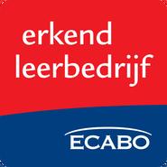 Ecabo erkend Leerbedrijf