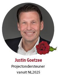 Justin Goetzee