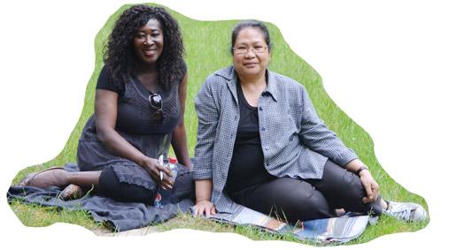 Vrouwen, jongeren en kinderen worden door Stichting Brood en Rozen gesteund in het bevorderen van rechtvaardigheid, bewustzijn, vooruitgang, autonomie, netwerkversterking en duurzame economische onafhankelijkheid.