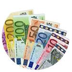 papiergeld euro
