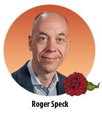 Roger Speck